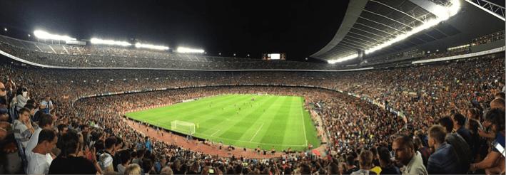 Barcelona.Camp.Nou