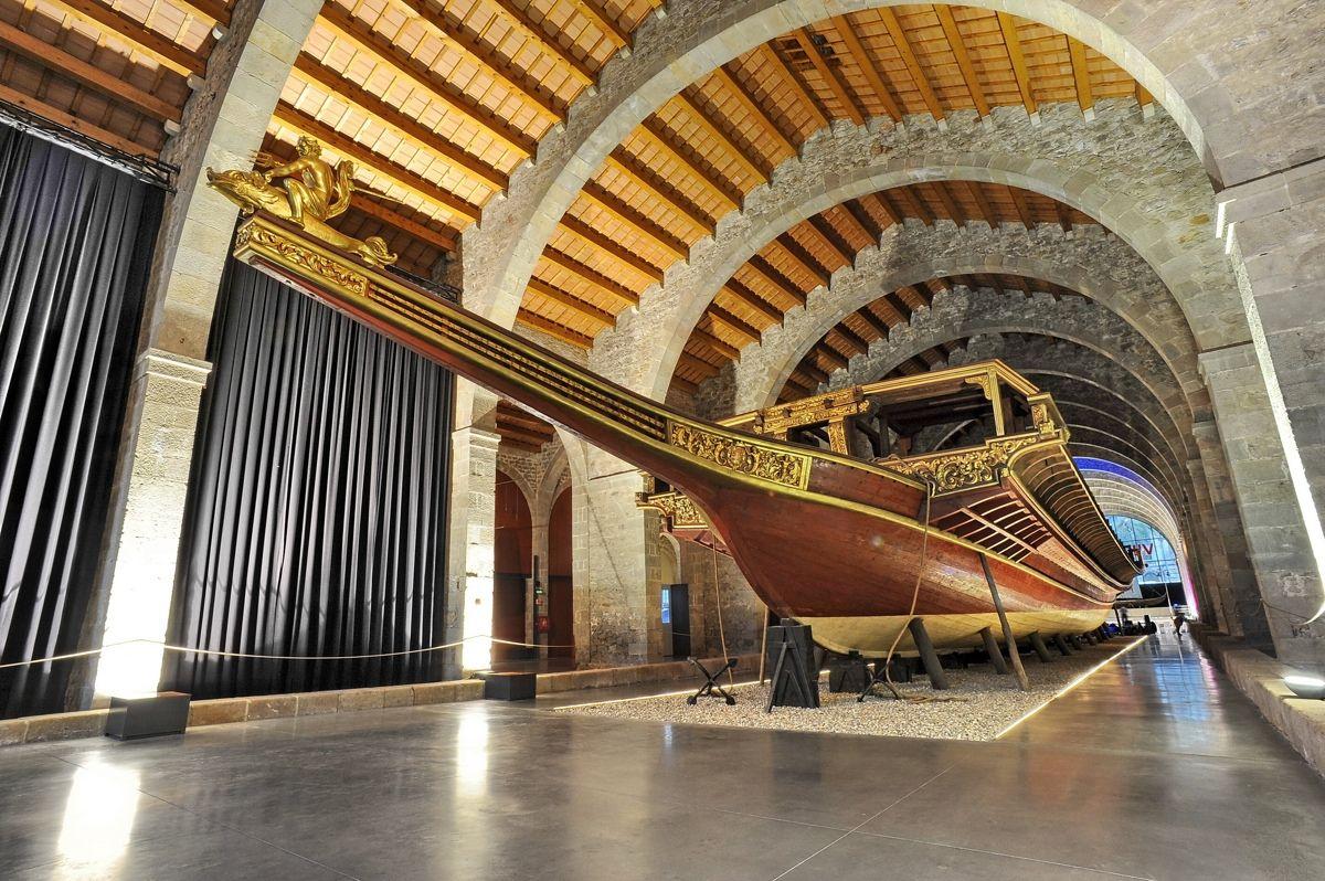 Museu_Maritim_Barcelona_Vesping_